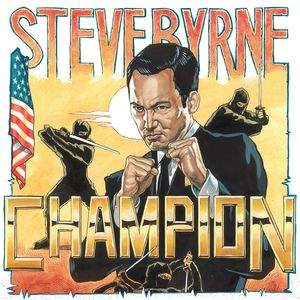 Steve Byrne tour tickets