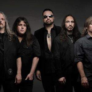 Symphony X tour tickets