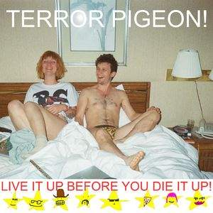 Terror Pigeon tour tickets