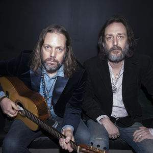 The Black Crowes tour tickets