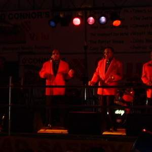 The Drifters tour tickets
