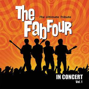 The Fab Four The Ultimate Tribute tour tickets