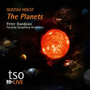 Toronto Symphony Orchestra tour tickets