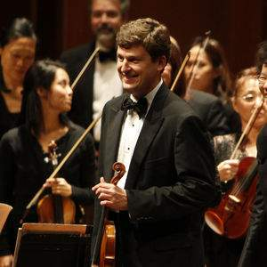 Vancouver Symphony Orchestra tour tickets