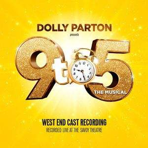 9 to 5 - The Musical tour tickets