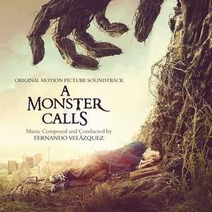 A Monster Calls tour tickets
