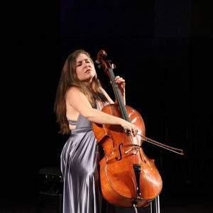 Alisa Weilerstein tour tickets