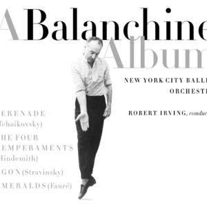 All Balanchine tour tickets