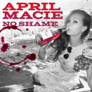 April Macie tour tickets