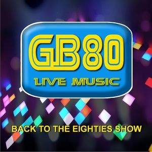 Back To The Eighties Show tour tickets