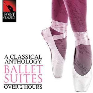 Ballet Austin tour tickets