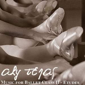 Ballet Etudes tour tickets