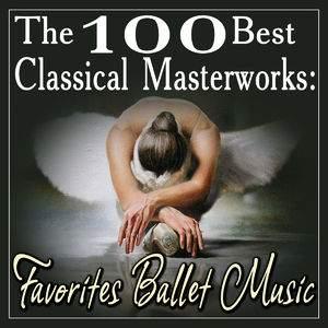 Ballet MasterWorks tour tickets
