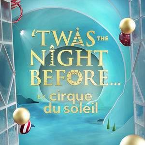 Cirque Dreams tour tickets