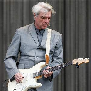 David Byrne's American Utopia tour tickets
