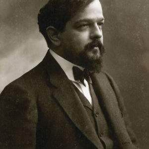 Debussy tour tickets
