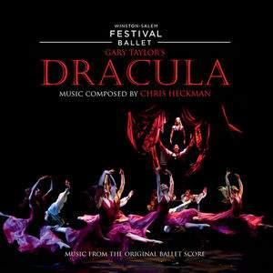 Dracula - Ballet tour tickets