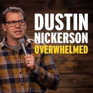 Dustin Nickerson tour tickets