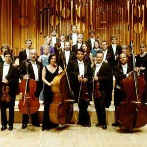 Elgar tour tickets