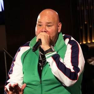 Fat Joe tour tickets