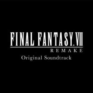 Final Fantasy VII Remake tour tickets