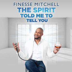 Finesse Mitchell tour tickets