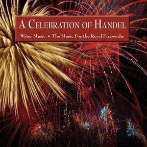 Handel's Messiah tour tickets