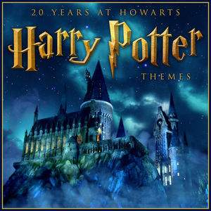 Harry Potter and The Deathly Hallows tour tickets