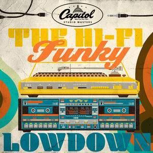 Huggy Lowdown tour tickets