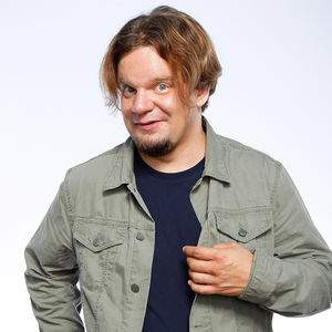 Ismo Leikola tour tickets