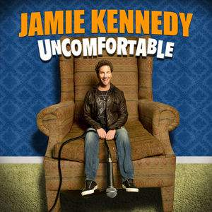 Jamie Kennedy tour tickets