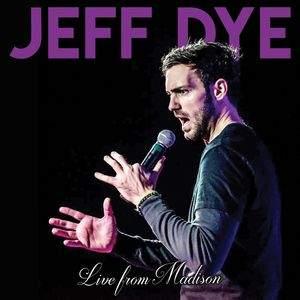 Jeff Dye tour tickets