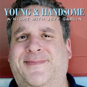 Jeff Garlin tour tickets
