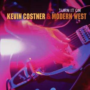 Kevin Costner tour tickets