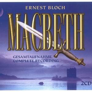 Macbeth - Opera tour tickets