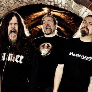 Meshuggah tour tickets