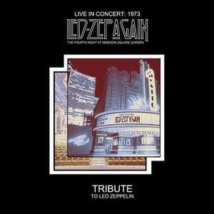 No Quarter - Led Zeppelin Tribute tour tickets
