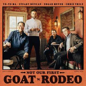 Not Our First Goat Rodeo tour tickets