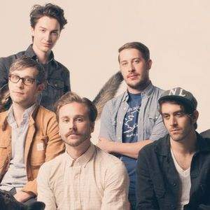 Portugal. The Man tour tickets