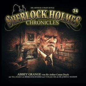 Sherlock Holmes' The Adventure of The Speckled Band tour tickets