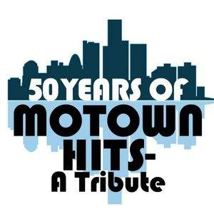 Soul of Motown tour tickets