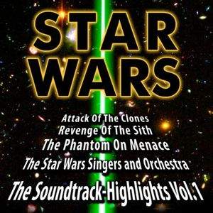 Star Wars' Return Of The Jedi In Concert - Film With Live Orchestra tour tickets