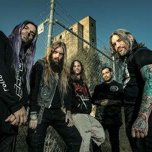 Suicide Silence tour tickets