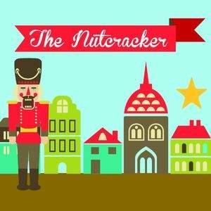 Tchaikovsky's The Nutcracker tour tickets