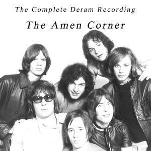 The Amen Corner tour tickets