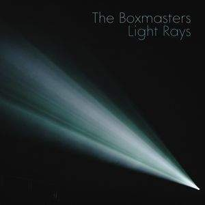 The Boxmasters tour tickets
