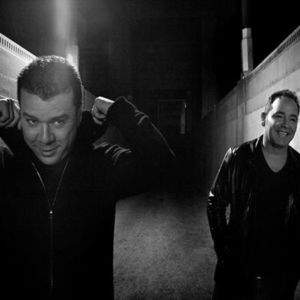The Crystal Method tour tickets