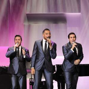 The Doo Wop Project tour tickets
