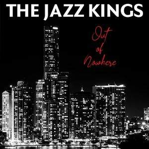The Jazz Kings tour tickets