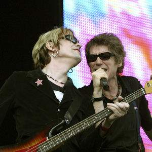 The Psychedelic Furs tour tickets